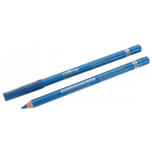 Saffron Metallic Eye Pencil Blue 125