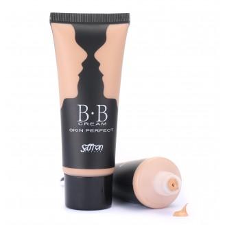 Saffron BB Cream 01 Transulent