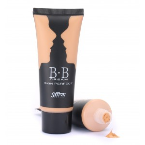 Saffron BB Cream 02 Bronze
