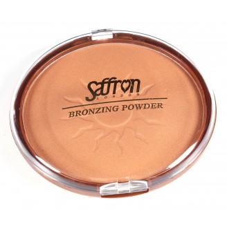 Saffron Bronzing Powder 3