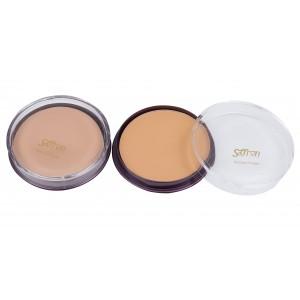 Saffron Compact Powder B2 Bronze