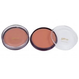 Saffron Compact Powder B4 Rome