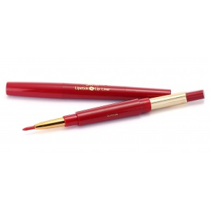 Saffron Lipstick & Lipliner   04 Tulip