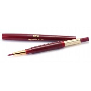 Saffron Lipstick & Lipliner   05 Wine