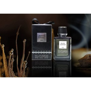BLACK LEATHER MEN Eau de Parfum 100ml