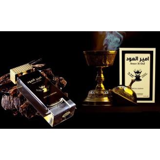 Ameer Al Oud VIP Special Edition Unisex Eau de Parfum 100ml with Free Deo