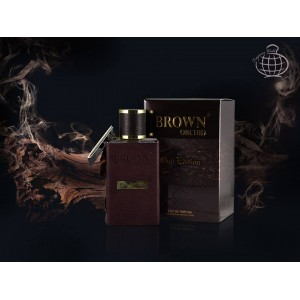 Brown Orchid Oud Edition Unisex Eau de Parfum 80ml