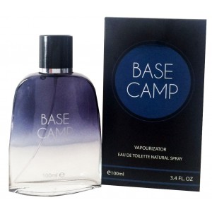 Base Camp   Men's Eau de Toilette 100ml