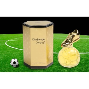 Challenge Sport   Men's Eau de Toilette 100ml