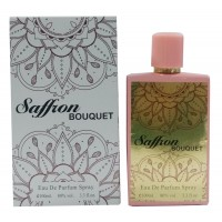 Saffron Bouquet   Women's Eau de Parfum 100ml