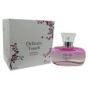 Delicate Touch   Women's Eau de Parfum 100ml