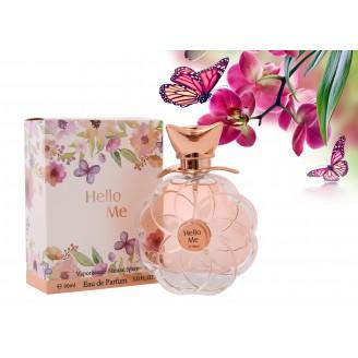 Hello Me   Women's Eau de Parfum 100ml