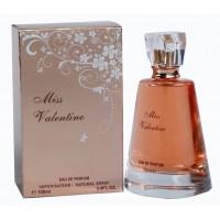 Miss Valentine   Women's Eau de Parfum 100ml
