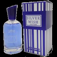 SILVER WISH Women's Eau de Parfum Spray 100ml