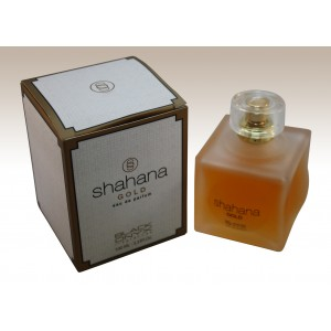 Black Onyx Shana Gold   Women's Eau de Parfum 100ml