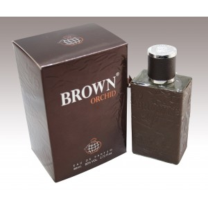 Brown Orchid   Unisex 80ml