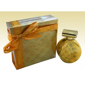 Proud Gold   Unisex  100ml