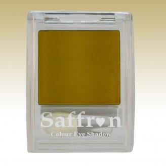Saffron Neon Colour Eye Shadow Yellow 3