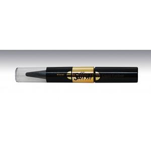 Saffron Kajal & Liquid Eye Liner Black