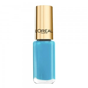 L'Oréal Nail Polish  611 Sky Fits Heaven