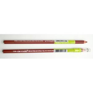 Wet n Wild Cream Lip Liner 665A Brick Red