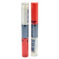 Wet n Wild Long Lasting Duo Lip Color & Gloss 362 Coral