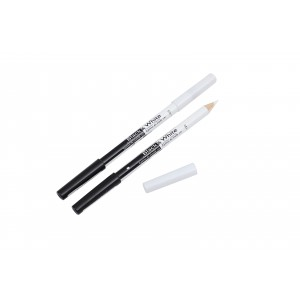 Saffron 2in1 Black & White Pencil