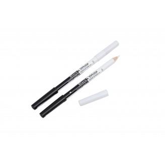 Saffron 2in1 Black & White Pencil