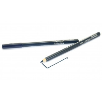 Saffron Navy Blue Eye Liner Pencil