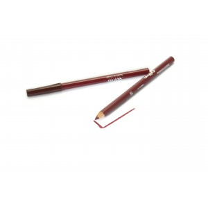 Saffron Lip Liner Pencil – Wine