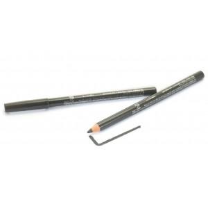 Saffron Soft Kajal Eye Liner Pencil – Grey