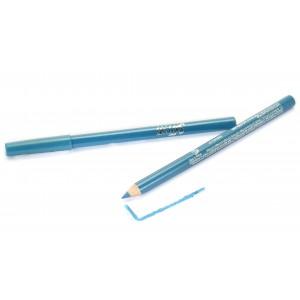 Saffron Soft Kajal Eye Liner Pencil – Azure
