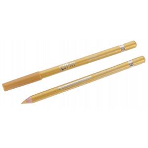 Saffron Metallic Eye Pencil Gold 124