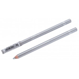 Saffron Metallic Eye Pencil Silver 127