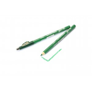 Saffron Glitter Makeup Pencil  211 Green