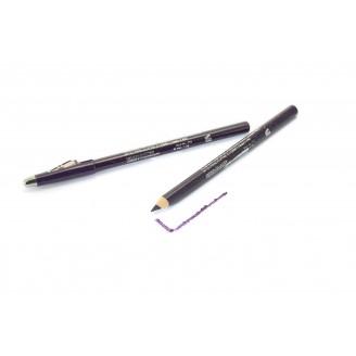 Saffron Glitter Makeup Pencil  212 Purple