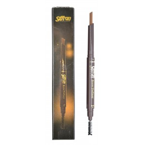 Saffron Eye Brow Definer 02 Espresso