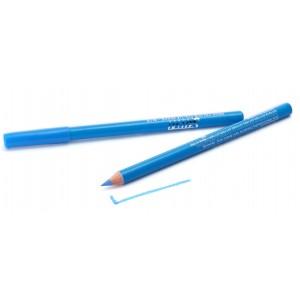 Saffron Neon Lip&Eye Pencil Blue