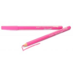 Saffron Neon Lip&Eye Pencil Magenta