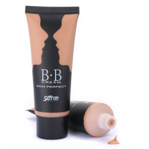 Saffron BB Cream 03 Sand