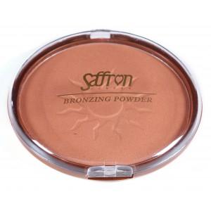 Saffron Bronzing Powder 2