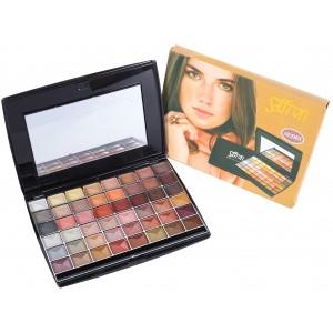 Saffron Nude 48 Color Eye Shadow Palette