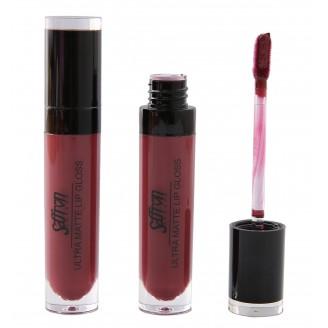 Saffron Ultra Matte Lip Gloss Colour 04