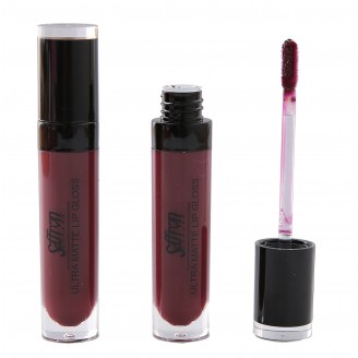 Saffron Ultra Matte Lip Gloss Colour 06