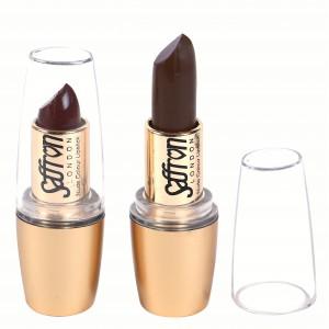 Saffron Nude Colour Lipstick   Cabaret Nude 101