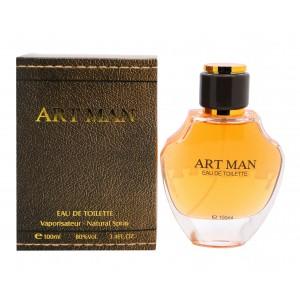 ART MAN  Men's Eau de Toilette Spray 100ml