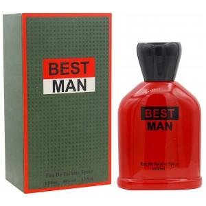 Best Men   Men's Eau de Toilette 100ml