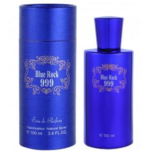 Blue Rock 999  Men's Eau de Toilette 100ml