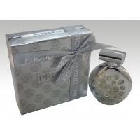 PROUD SILVER  Unisex Eau de Parfum 100ml