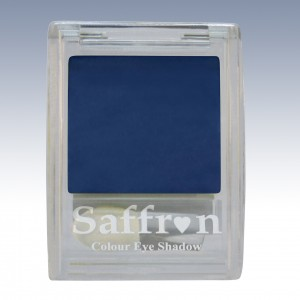 Saffron Neon Colour Eye Shadow Blue 5